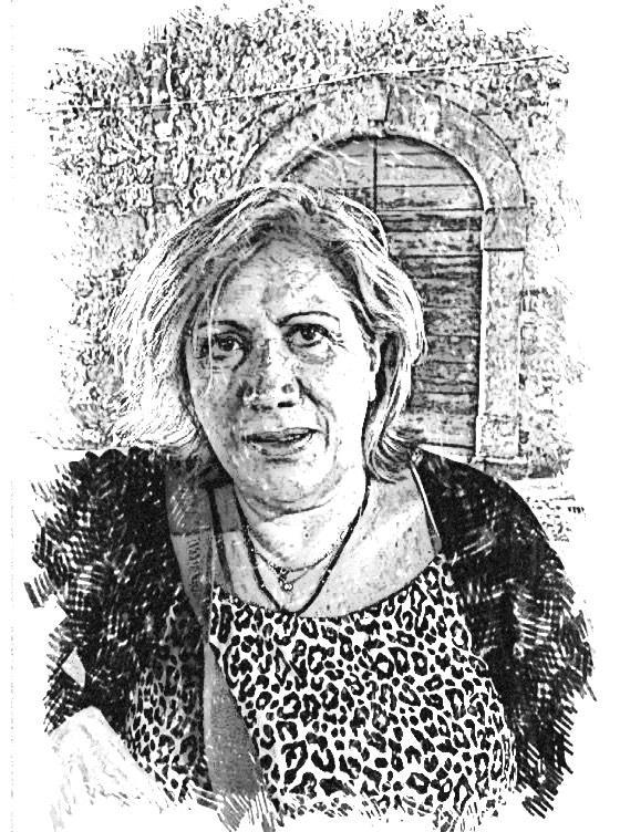 Antonietta Luongo
